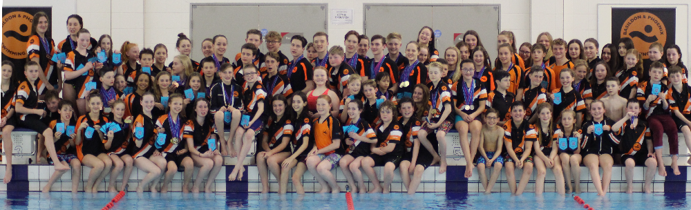 BPSC Essex County Age Group Swimmers 2018